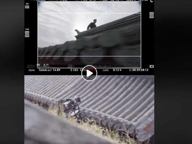 Preset Video